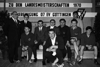 19700406 Ringen Landes Meisterschaft
