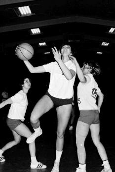 19700407 Basketball Endrunde Göttingen HSV