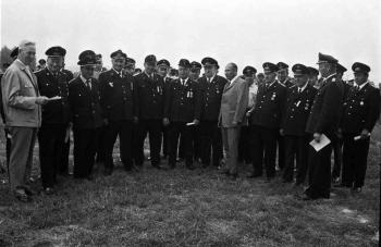 19700629 FF Rosdorf 80 Jahre