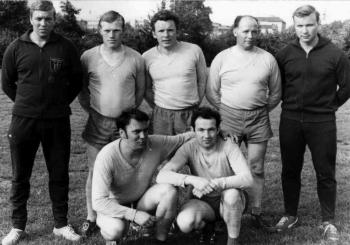 19700630 BF Faustball Hildesheim 2