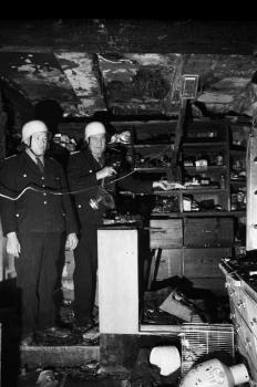 19701028 Feuer Gotmarstraße