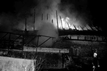 19701123 Feuer Gut Appenrode 1