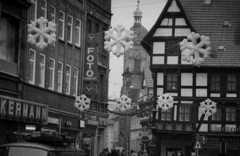 19701127 Weihnachtsbeleuchtung 6