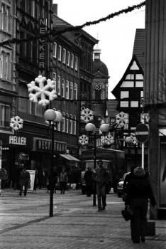 19701127 Weihnachtsbeleuchtung 8