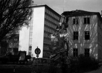 19701201 Abriss Kreishaus 1