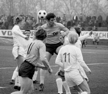 19701210 Göttingen 05 gegen SV Meppen