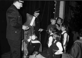 19701223 BF Weihnachtsfeier