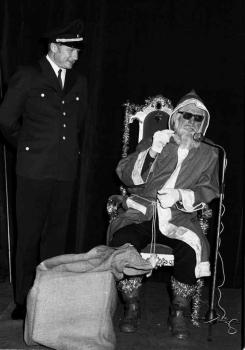 19701223 BF Weihnachtsfeier 2
