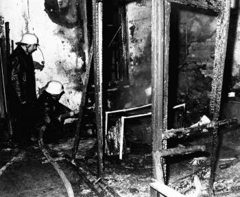 19710106 Feuer Ausstellungshalle