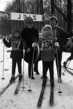 19710117 Ski Volkslauf 3