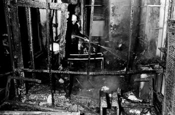 19710119 Feuer Möbel  Günther 2