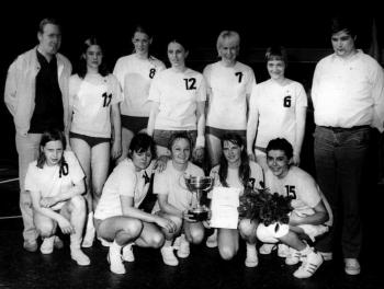19710522 3. Mal Deutscher Meister Göttingen 05 5