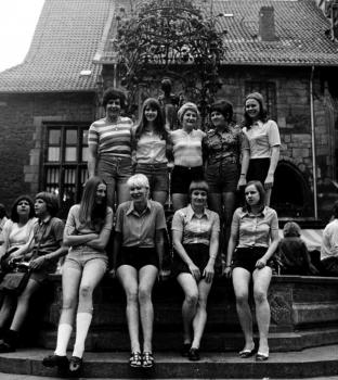 19710522 3. Mal Deutscher Meister Göttingen 05 6