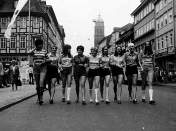 19710522 3. Mal Deutscher Meister Göttingen 05 7