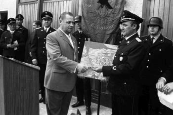 19710626 FF Lenglern 65 Jahre 1
