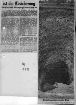19710701 Erdrutsch Diemarden 1