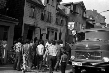 19710713 Feuer Zum Anker