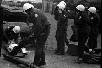 19710919 BF Bahnwehr Übung 2