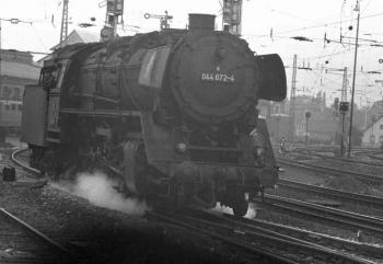 19710919 Lok Ausbesserungswerk