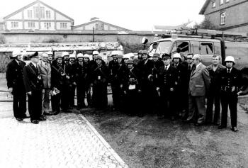 19710919 Übung Bahnwehr