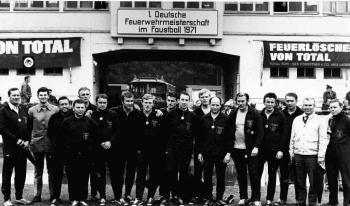 19710928 BF Faustball Düsseldorf