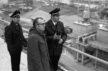 19711113 BF FF Übung Novopan, Mönnich, Winters, Renner