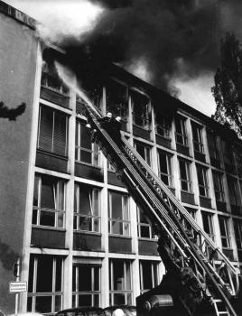19720509 Feuer Gewerbeschule 1
