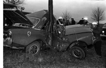 19721022 Unfall B3 Bovenden