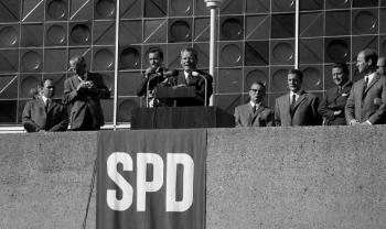19721112 SPD Willy Brandt 1