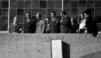 19721112 SPD Willy Brandt