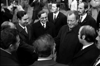 19721112 SPD Willy Brandt 2