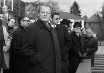 19721112 SPD Willy Brandt 3