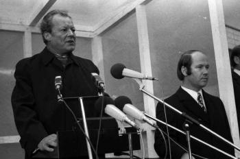 19721112 SPD Willy  Brandt 4