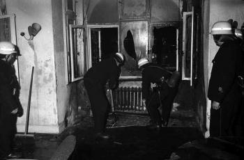 19721206 Feuer Obere Karspüle