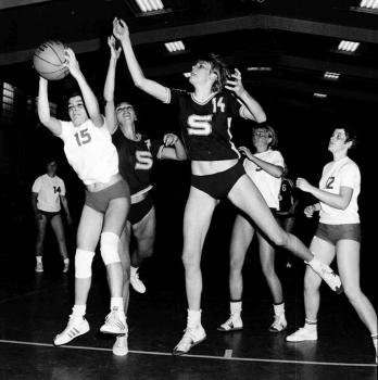 19721216 Europapokal Göttingen 05 Prag