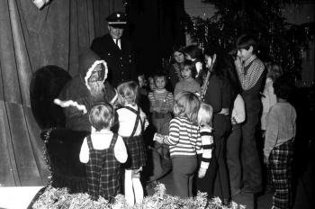 19721223 BF Weihnachtsfeier 1