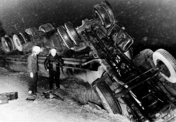 19730221 Unfall Öl Parensen