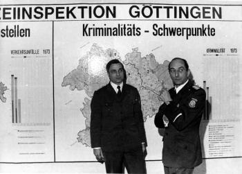 19730403 Polizei Ehrungen