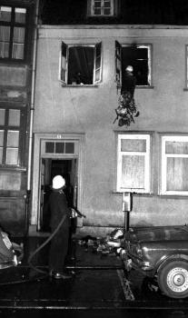 19730407 Feuer Angerstr. - 1