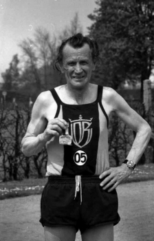 19730513 Volkslauf Kruzycki