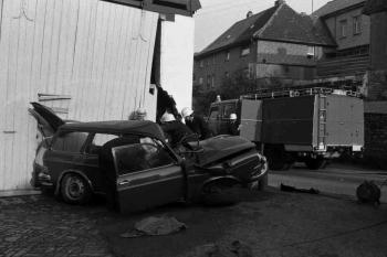 19730526 Unfall Nikolausberg 1