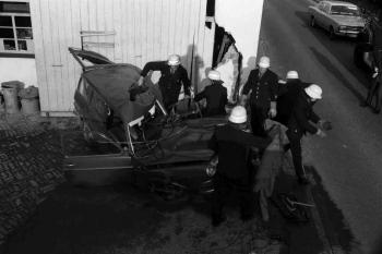 19730526 Unfall Nikolausberg