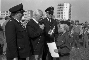 19730528 Kreis Feuerwehrtag Nikolausberg 1