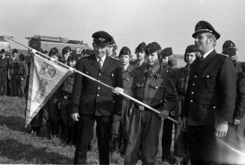 19730528 Kreis Feuerwehrtag Nikolausberg