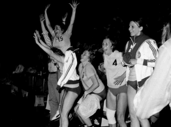 19730609 Göttingen 05 Cupgewinner Basketball 5