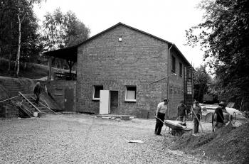19730610 Feuerwehrzentrum Potzwenden