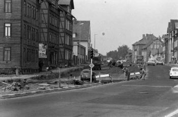 19730613 Umbau Gronerland 1