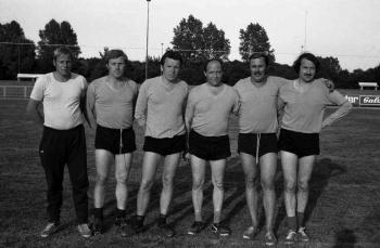 19730617 BF Faustball Wolfsburg 1