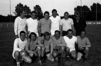 19730617 BF Faustball Wolfsburg
