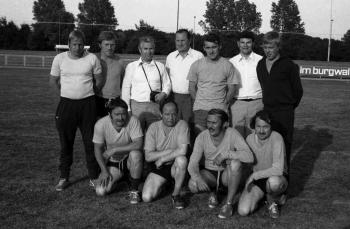 19730617 BF Faustball Wolfsburg 2